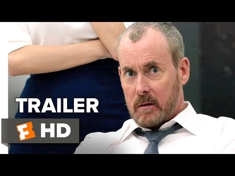 The Belko Experiment Trailer #3