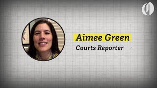 5 question with Aimee Green, Multnomah County court reporter at The Oregonian