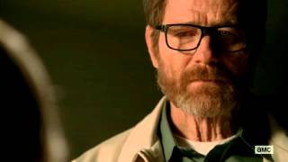 Breaking Bad - Walt 'I Did It For Me. I Liked It'