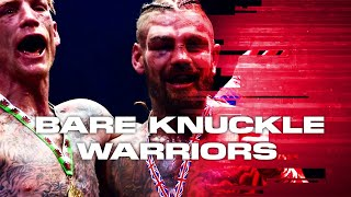 Unbroken | Bare Knuckle Boxing Full Documentary | Get Pulped