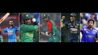 Ban Vs Srilanka and Sri Vs Afg    Asia Cup 2018  Funny Video  Hatura out, out Srilanka,