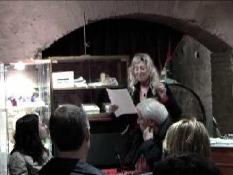 Ester Xargay canta Joan Oliver 'Pere Quart'