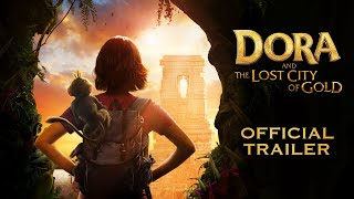 Dora and the Lost City of Gold - HD