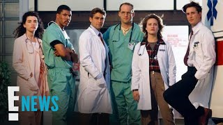 "Secrets Behind ""ER"": A Look Back at the NBC Medical Drama - Extended Version 