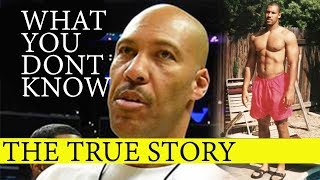 Lavar Ball the True Story. Allegations of 2.5 million & a Families Future in Question.