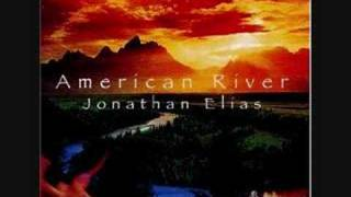 Johnathan Elias -Crossing river