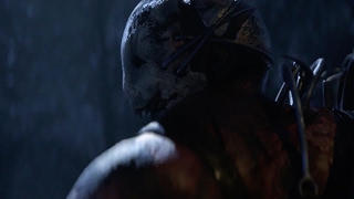 Dead by Daylight Official Console Launch Trailer