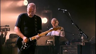 "David Gilmour   "" Comfortably Numb ""  Live 2006"