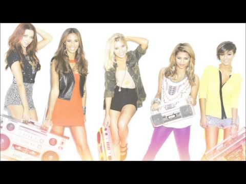 Baixar (The Saturdays feat. Sean Paul) What About Us