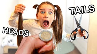 HEADS OR TAILS? THE COIN TOSS CHALLENGE w/ The Norris Nuts