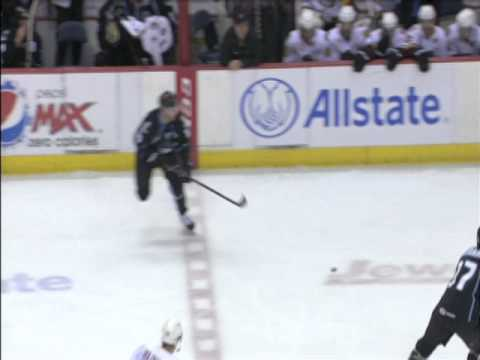 Game Highlights April 1 Chicago Wolves vs Milwaukee Admirals