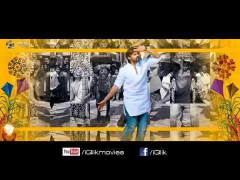 Subramanyam-for-Sale-Movie-Teaser---Sai-Dharam-Tej--Regina