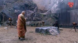 Thần Tăng dùng KIM CANG CHỈ khắc chế NHẤT DƯƠNG CHỈ như thế nào ? | Thiên Long Bát Bộ | Clip Hay