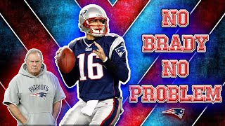 Why Bill Belichick DOESN'T NEED Tom Brady To WIN: The 2008 Patriots (ft. Cole Adams)