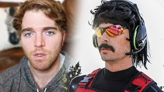 Shane Dawson Exposes Jake Paul! DrDisRespect Has Shots Fired on Stream