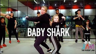 """Baby Shark"" - The Parent Jam 