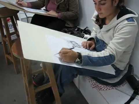 Yetenek Sınavlarına Hazırlık Resim Kursları