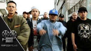 Barrio 593 - hip hop Ecuador (Videoclip Oficial)