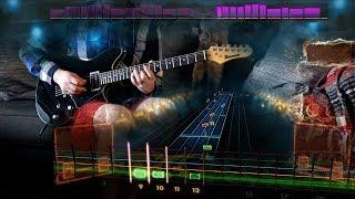 "#Rocksmith Remastered - DLC - Guitar - a-ha ""Take On Me"""