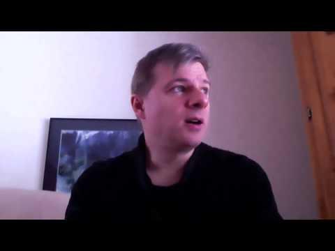 Jon Gordon - Why I Like Teaching