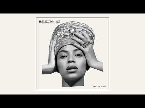 Beyoncé - Before I Let Go (Official Audio)