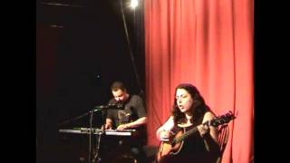 MAKAR - Belong Here at Voices of Brooklyn (May 27, 2015)