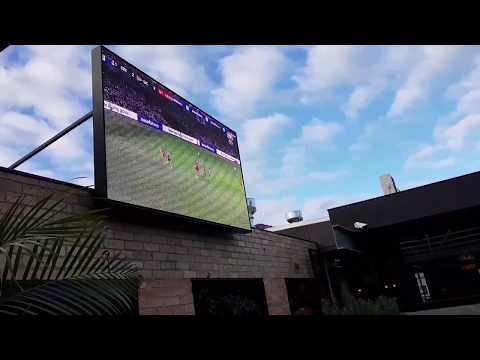 Large Outdoor LED Screens | Custom LED Screens | Big LED Screens
