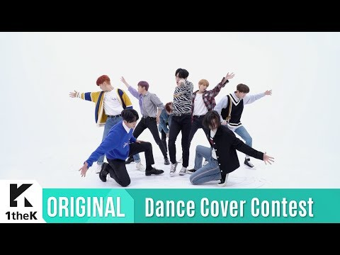 [1theK Dance Cover Contest] SF9(에스에프나인) _ Enough(예뻐지지 마)(mirrored ver.)