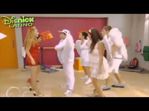 Violetta   Momento Musical Angeles vs Diablas