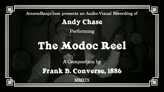 Video thumbnail for The Modoc Reel