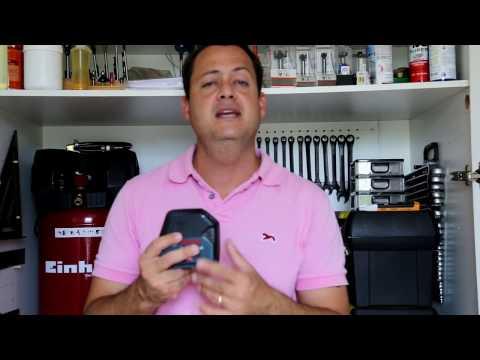 Nível a Laser GCL 2-15 Bosch - Vídeo explicativo