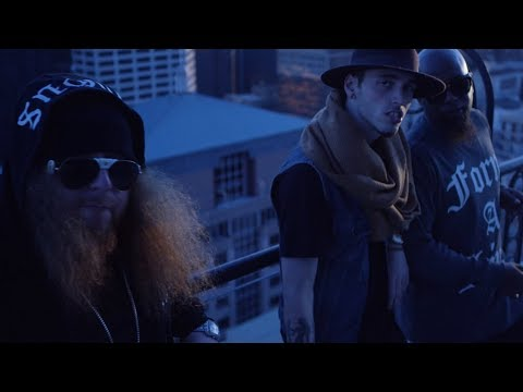 Tech N9ne - We Just Wanna Party (Feat. Rittz & Darrein Safron) - Official Music Video