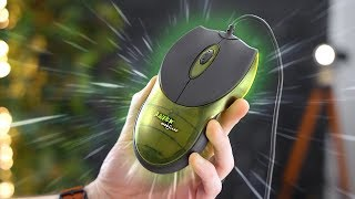 Revisiting Razer's FIRST Gaming Mouse & Keyboard!