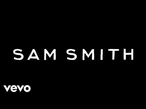 Sam Smith - Money On My Mind (Lyric Video)