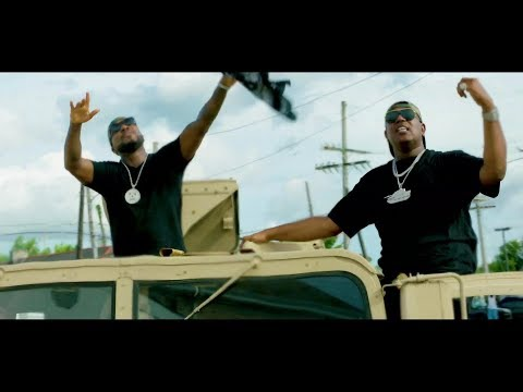 Master P and Jeezy