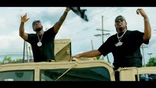 "Master P and Jeezy ""GONE"" from I GOT THE HOOK UP 2 Soundtrack (DIRTY - OFFICIAL MUSIC VIDEO)"