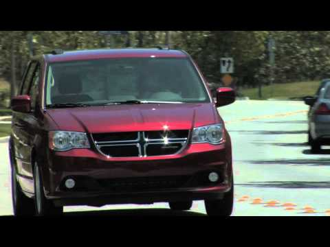 2011 Dodge Grand Caravan Review (2 of 2)