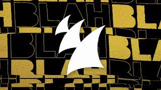 Armin van Buuren - Blah Blah Blah (Alyx Ander Remix)