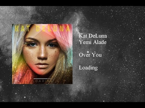Kat DeLuna ft. Yemi Alade - Over You