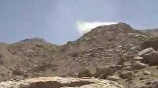 A-10 CAS i Dey Chopan Afghanistan