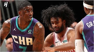 Chicago Bulls vs Charlotte Hornets - Full Game Highlights | October 23, 2019 | 2019-20 NBA Season
