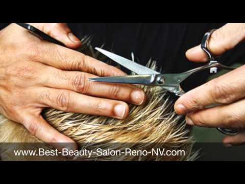 Haircuts for Boys | 775 276 5695 | Reno NV | Beauty Salon