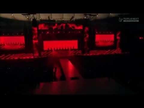 1080p HD 121026 SMTOWN Live in Tokyo Super Junior   Superman