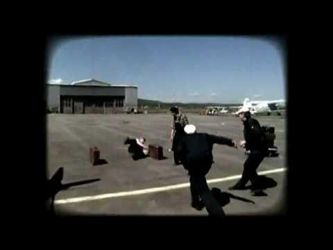 Смысловые Галлюцинации - Без стюардесс.avi