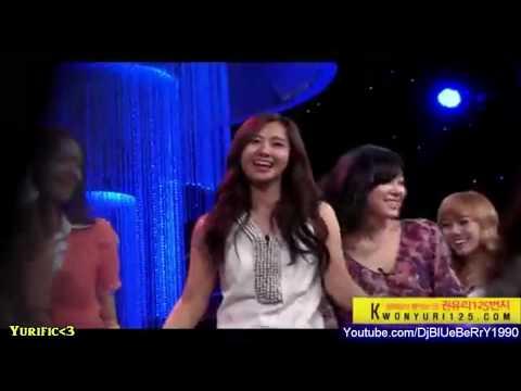 SNSD - Yuri (Why I love her 2)
