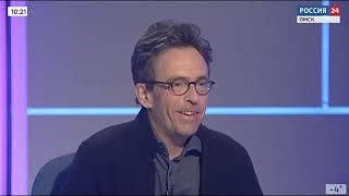 «Актуальное интервью», Томас Резнер