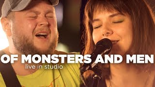 Of Monsters and Men – Live in Studio