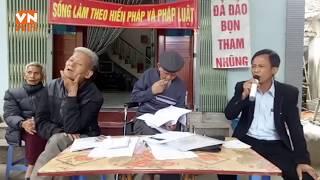 Đồng Tâm, Mỹ Đức, Hà Nội mới nhất: Yêu cầu KHỞI TỐ 2 tên Đào Thanh Hải, Nguyễn Đức Chung