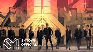 SUPER JUNIOR 슈퍼주니어 'Sexy, Free & Single' MV