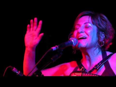 ROAM - LIVE in concert - Geraldine